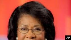 Belva Davis, jedna od prvih novinara koji su probili rasnu barijeru u američkim medijima