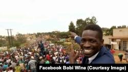 Bobi Wine - mgombea urais Uganda 2021