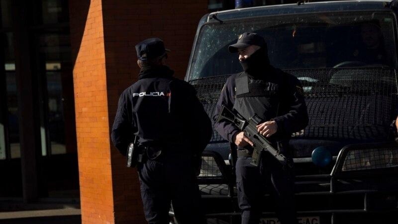 """په مراکش کې د داعش """"یوه شبکه"""" نیول شوې"""