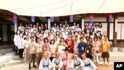 [안녕하세요. 서울입니다] 세계 23개국 한인 차세대지도자들 서울 방문