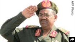 Rais wa Sudan ziarani Misri
