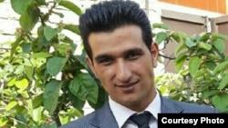 Behnam Nurməhəmmədi
