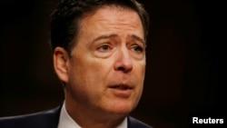 Bivši direktor FBI Džejms Komi