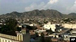 سوات میں سیاحت کے فروغ کا منصوبہ
