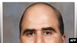 نایدال ملک حسن، فرد مظنون به تیراندازی در پایگاه نظامی تگزاس