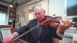 [인물 아메리카 오디오] 이 시대 최고의 바이올린 연주자, 아이작 스턴