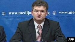 Miroslav Lajčak, ministar inostranih poslova Slovačke