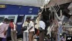 Inde : au moins 65 morts dans un déraillement de train imputé aux rebelles maoïstes