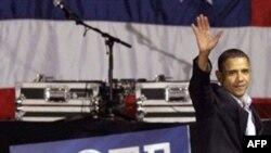 Obama mevcut ekonomik durgunluktan ve yüksek işsizlikten, önceki Cumhuriyetçi yönetimi suçladı