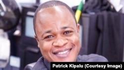 Patrick Kipalu joint par Eddy Isango