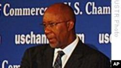 美国贸易代表柯克敦促中国遵守贸易规则