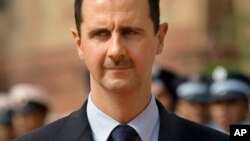 Shugaban Bashar al-Assad