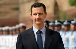 Tahlilchi Anvar Nazir: Rossiya Assad hukumatini qutqara olmaydi - Malik Mansur