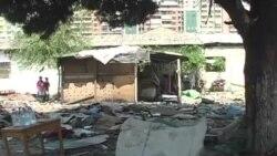 Ende pa strehë famijet rome