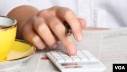 La información fue dada a conocer por ADP, una compañía que procesa pagos salariales en toda la nación.