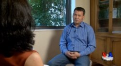Qayum Ortiqov - qamoq, qiynoq va bugungi hayoti - O'zbekiston - Interview with Uzbek Torture Victim