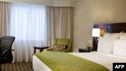 """Bill Marriott: Global turizmda """"oltin davr"""" boshlanmoqda"""