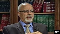 Manzer Slejman, Centar za američke i arapske studije