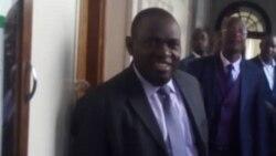 UMnu. Sibusiso Moyo Ukhuluma Ngezijeziso Zenotho