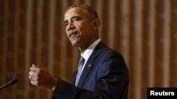 Ông Obama sẽ là vị tổng thống đương nhiệm đầu tiên của Mỹ đến thăm Ethiopia và trụ sở Liên hiệp Châu Phi.