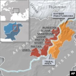 Militants Kidnap 30 Pakistani Boys in Afghanistan