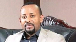 Dr. Abiyyi Ahimed Wixata, Ebla 2, 2018 Kakatanii Muummicha Ministaraa Tahan