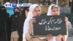جیهان له 60 چرکهدا 11 ی دهی 2012