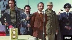 محمدعلی رجایی، تنها ۱۹ روز رییس جمهوری ماند