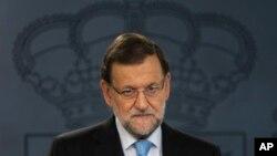 Thủ tướng Tây Ban Nha Mariano Rajoy hứa sẽ sử dụng mọi khả năng chính trị và pháp lý để ngăn chặn kế hoạch đòi độc lập của khu vực Catalonia.
