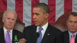 Obama, Congress Headed for Budget Showdown