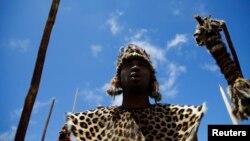 Guerreiro Zulu