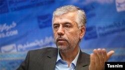 Məhəmməd İsmail Səidi, deputat