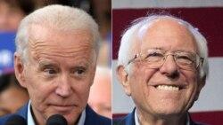 Super Tuesday bis: Biden espère prendre un avantage décisif