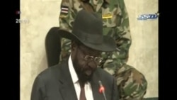 Peace Talks Set to Begin in South Sudan Fighting