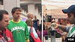 Washington: Zeleni festival za zdraviju okolinu