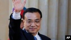 中国总理李克强