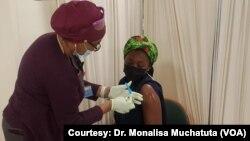 Dr. Monalisa Muchatuta - The State University of New York (SUNY)