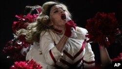 Мадонна в Санкт-Петербурге