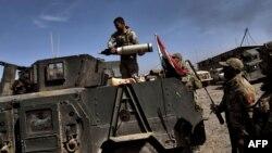 Iračke snage pripremaju se za nastavak borbi sa džihadistima Islamske države u Mosulu