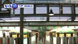VOA60 World