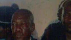 Udaba lokungcwatshwa kukaTendai Ndemera siluphiwa nguMavis Gama
