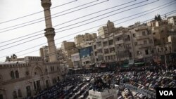 Jordanian Protests Call for Revolution