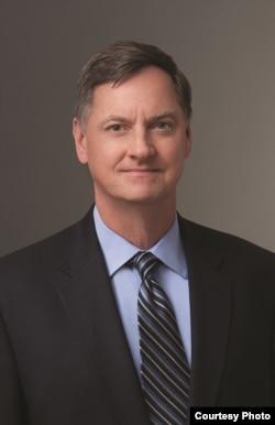 芝加哥美联储主席埃文斯