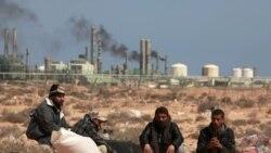 کری: اقدامی که نبايد صورت گيرد حضور نيروی زمينی آمريکا در خاک ليبی است