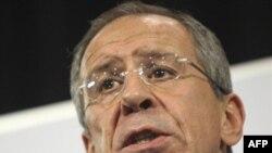 Лавров встречается с ливийской оппозицией