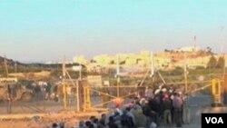 """Zapadna Obala: """"Izrael je uzeo našu zemlju, a ja za njih gradim na toj zemlji."""""""