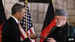 کرزی: مذاکرات امنیتی با آمریکا دشوار خواهد بود