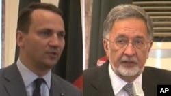 پولند پشتیبانی انکشافی خود از افغانستان بعد از سال ٢۰١٤ را اعلام کرد