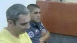 Sud u Jerusalemu odobrio izručenje Aleksandra Cvetkovića