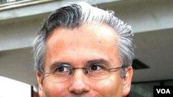 El magistrado español es famoso en todo el mundo por defender casos de derechos humanos.